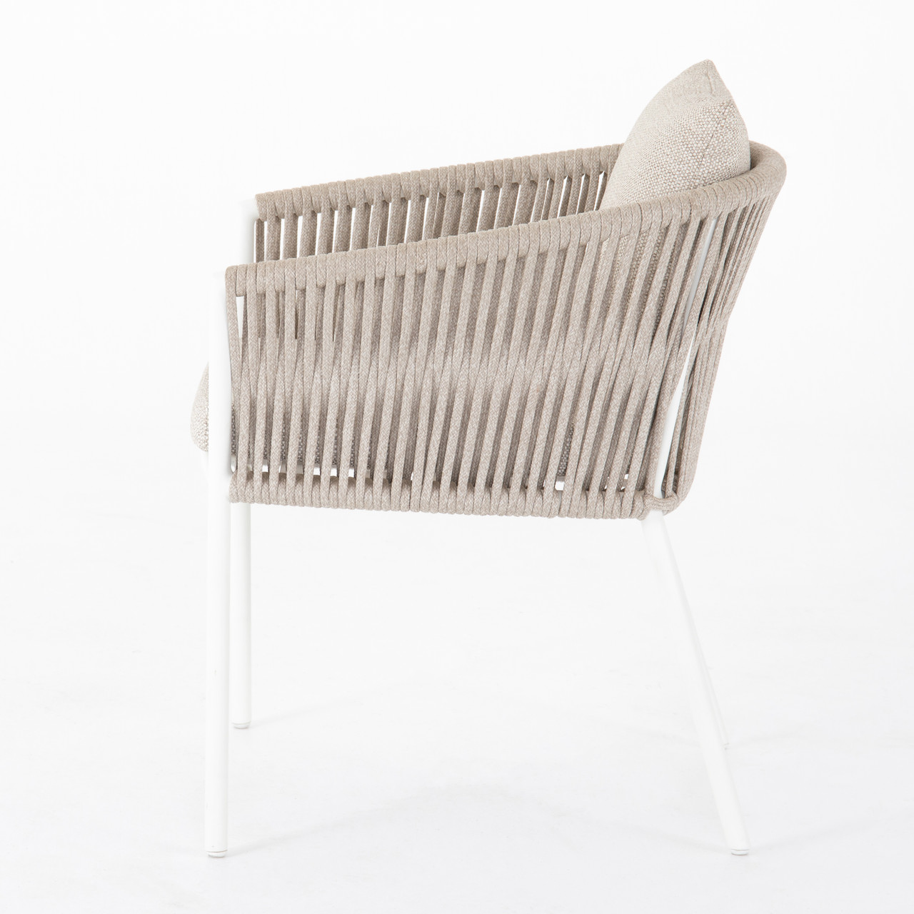 Brussels Outdoor Dining Chair