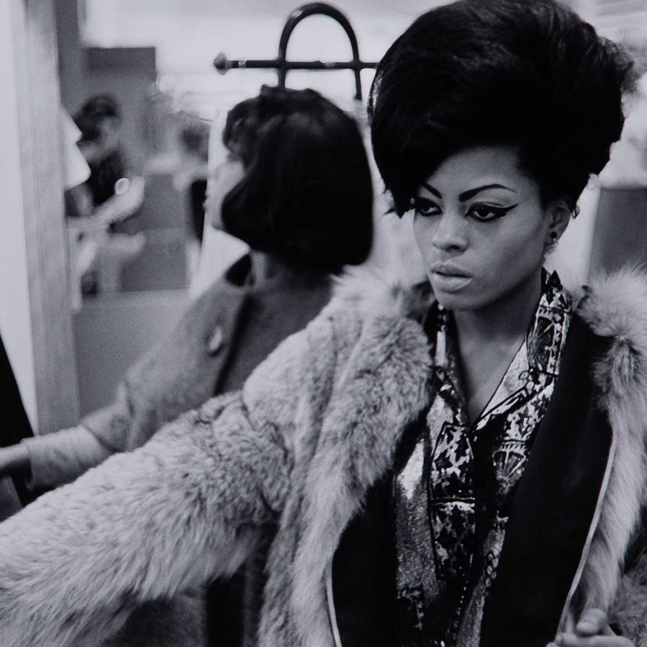 Diana Ross By Getty Images