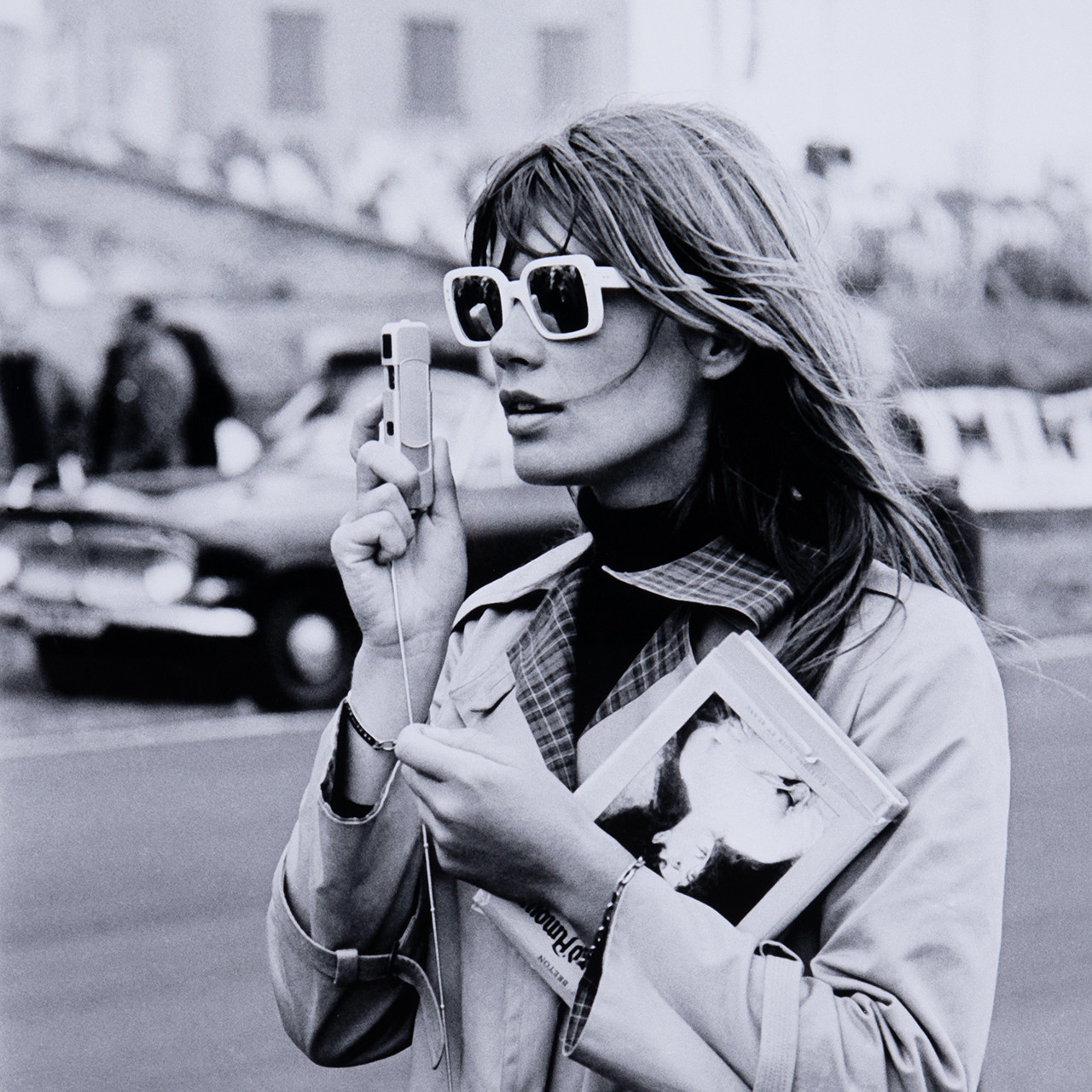 Françoise Hardy By Getty Images