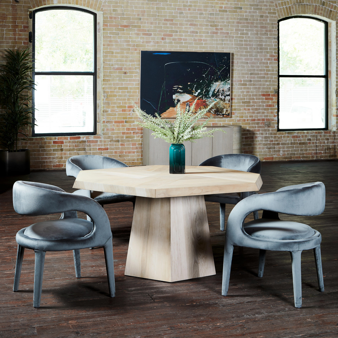 Warsaw Dining Chair