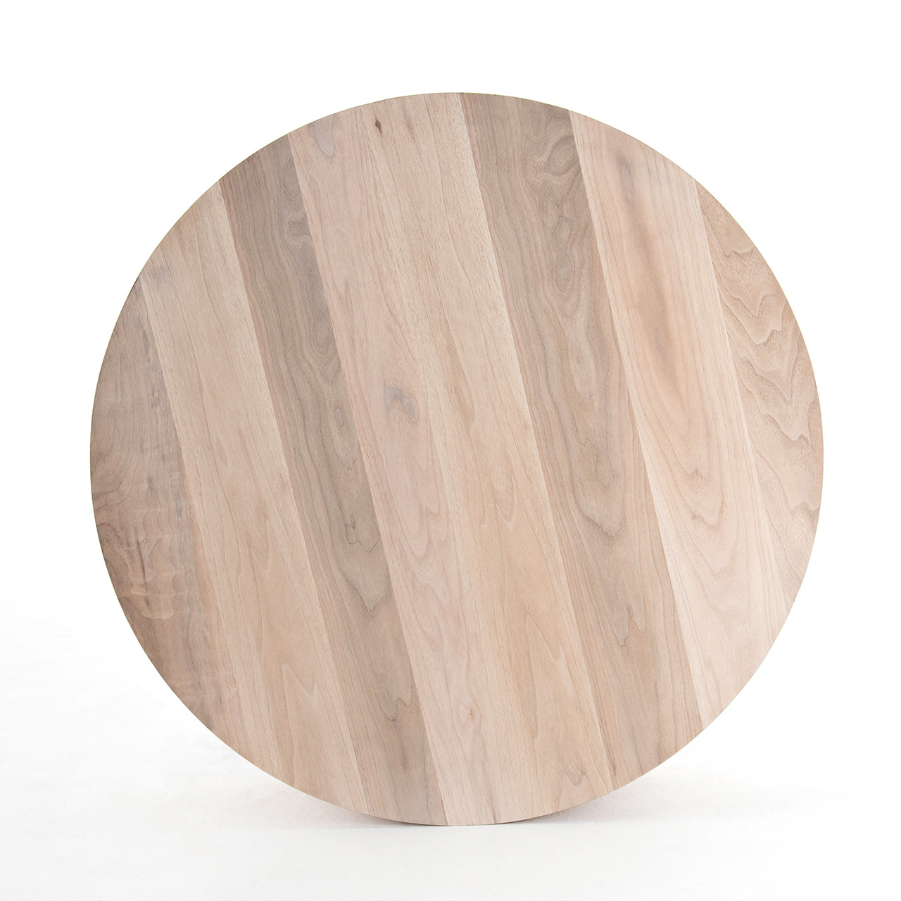 "Henry 40"" Round Coffee Table"