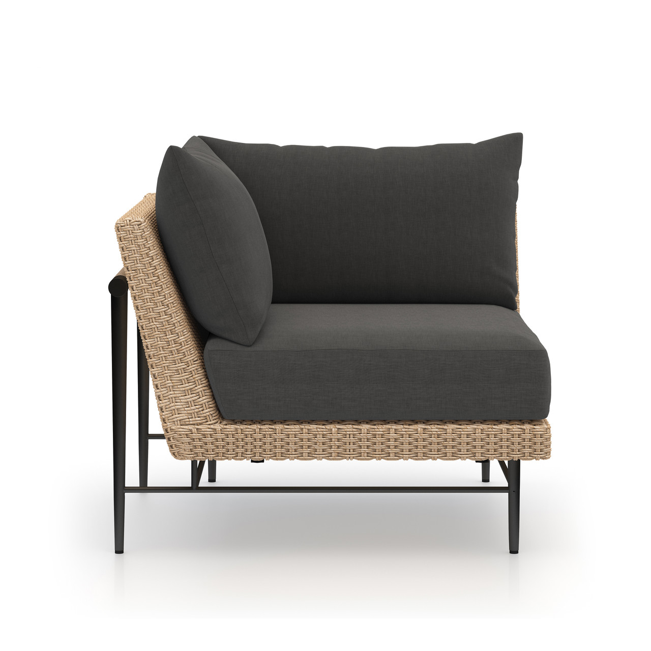 Charlotte Outdoor Sectional Pieces