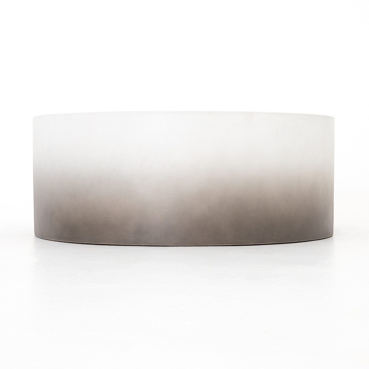 Donovan Coffee Table - Slate Grey Ombre