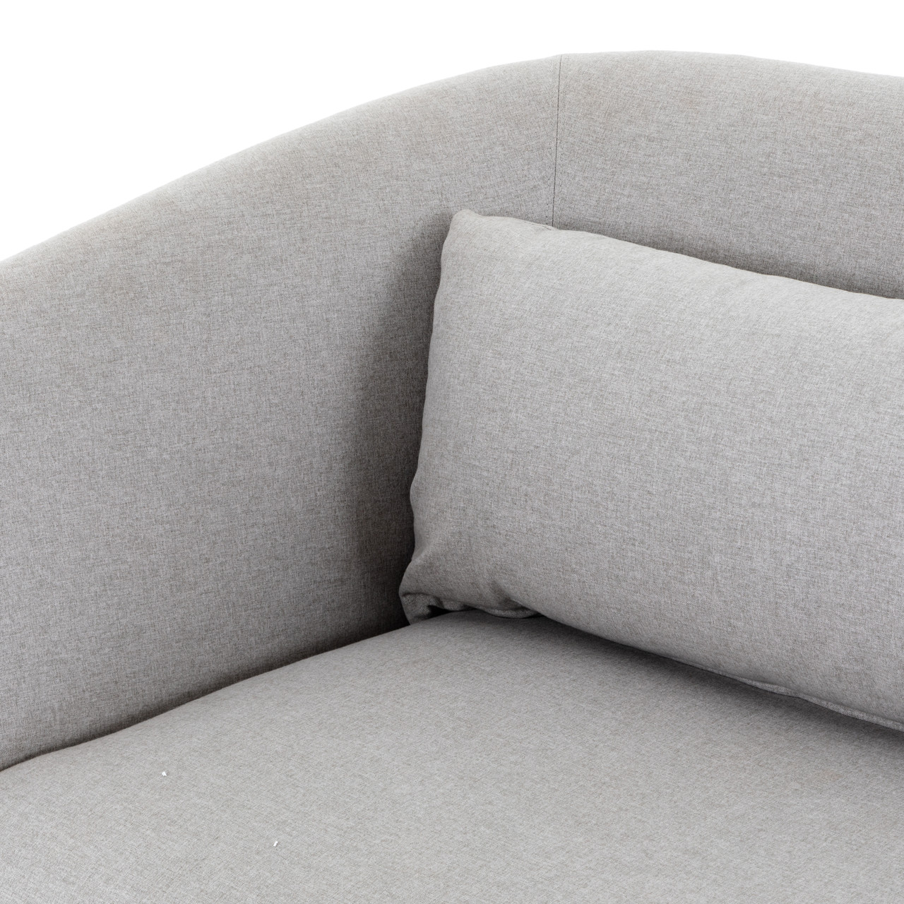 "Albie Sofa-82""-Sylvan Grey"