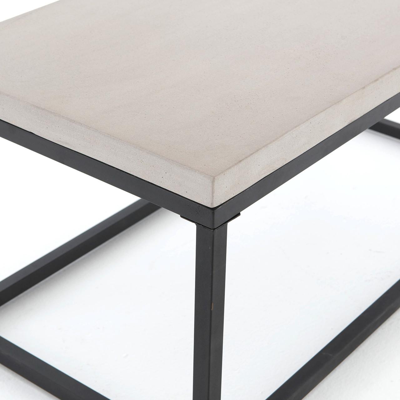 "Mason 40"" Coffee Table"