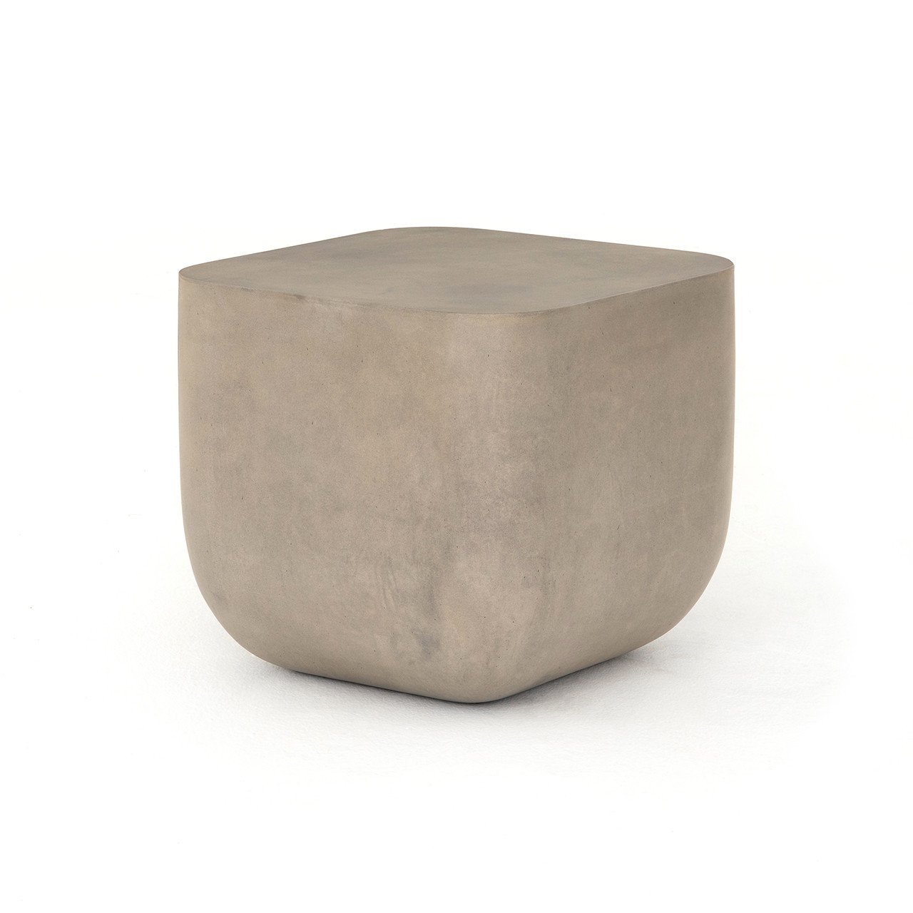 Isle Square End Table