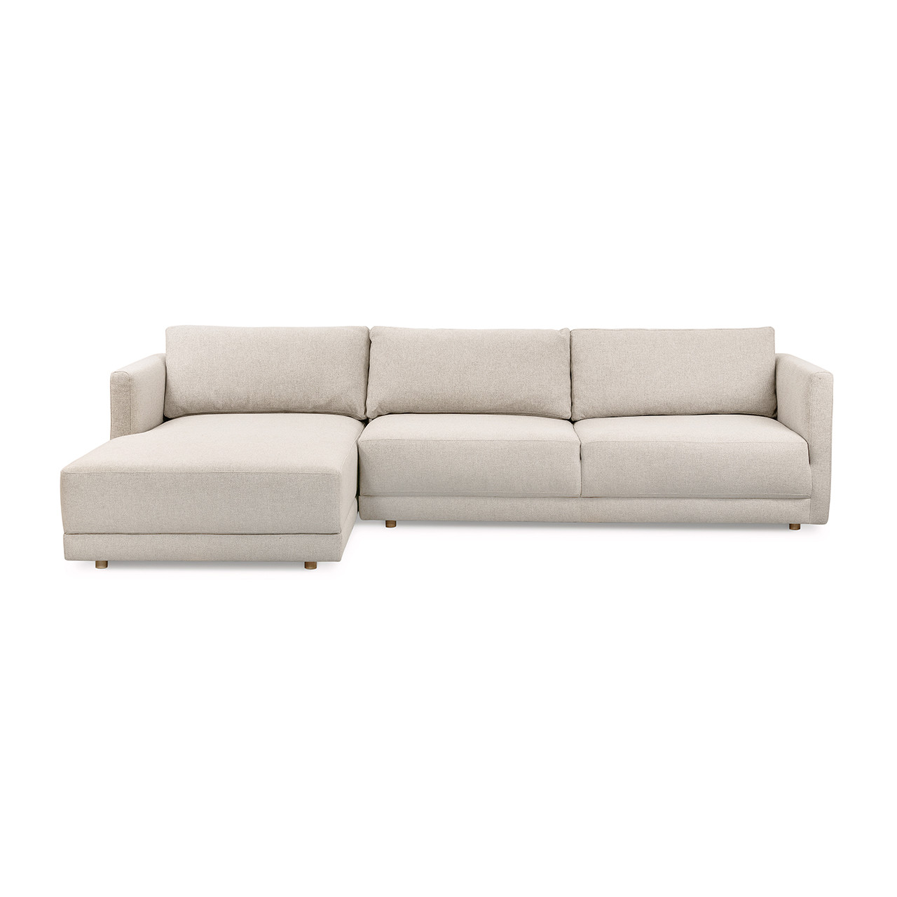 Braxton 2 Pc Sectional - LAF Chaise - CBT JT