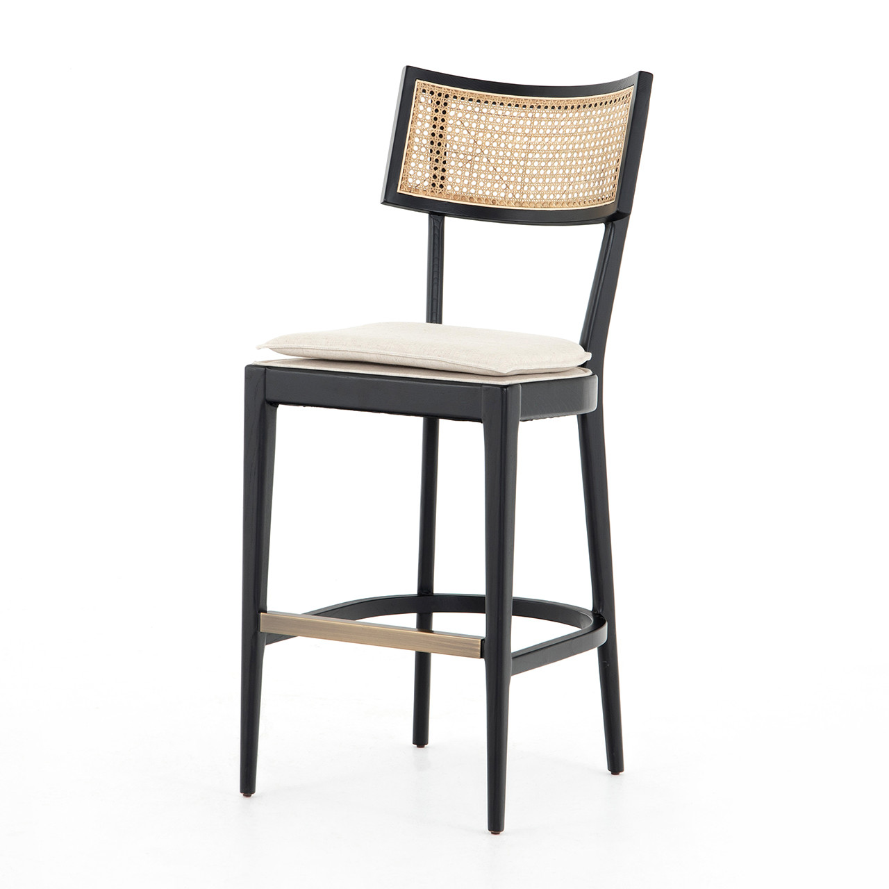 Britt Bar + Counter Stool