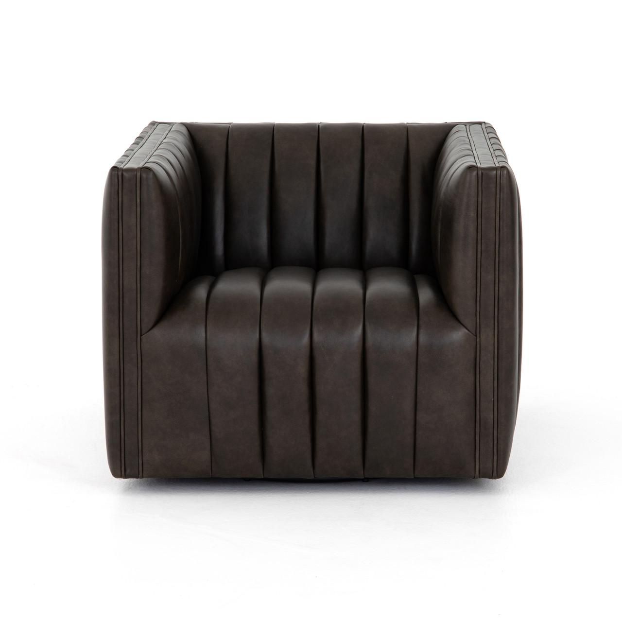 Argyle Swivel Chair