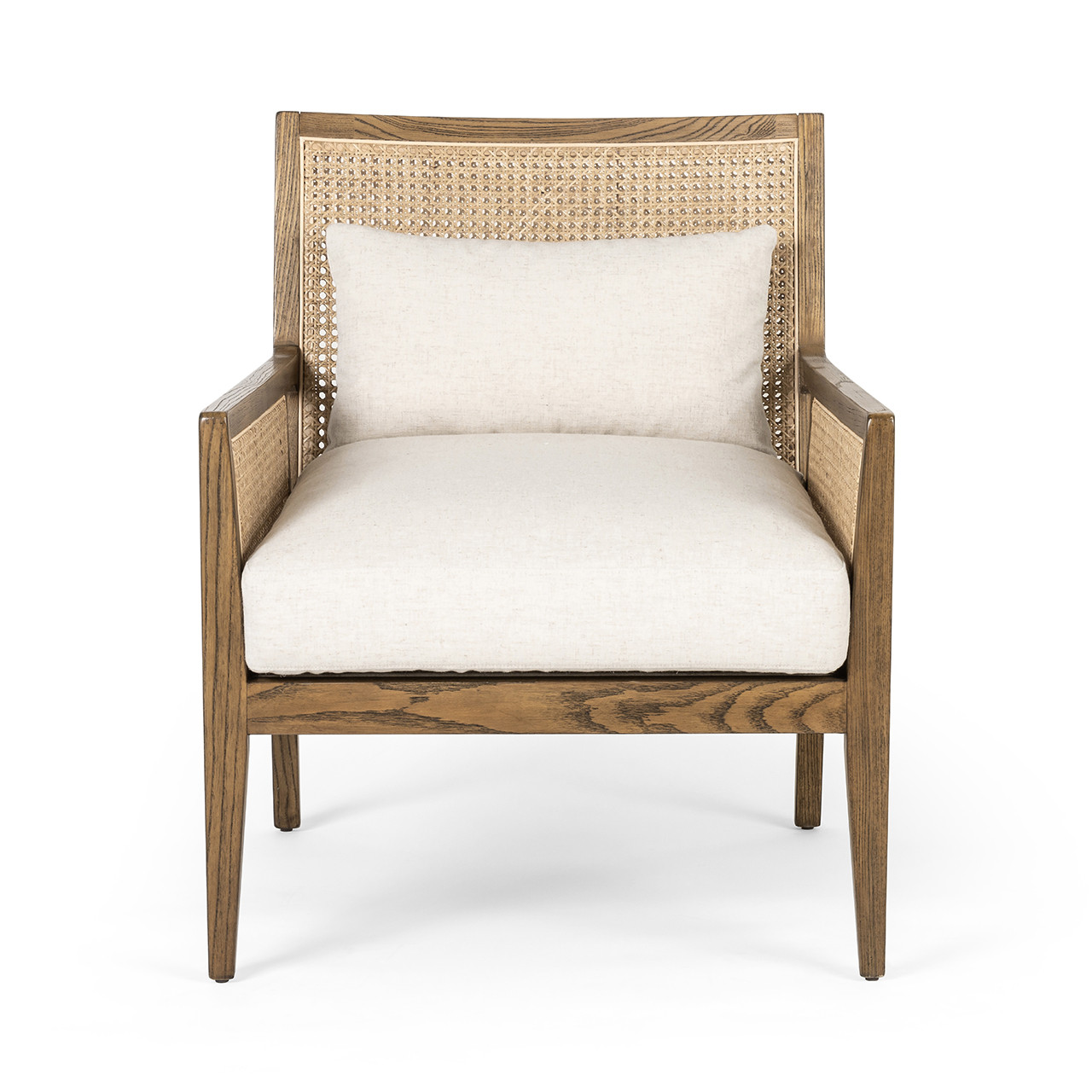 Adelaide Cane Lounge Chair