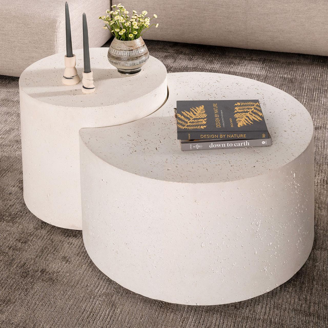 Nessie Nesting Coffee Table