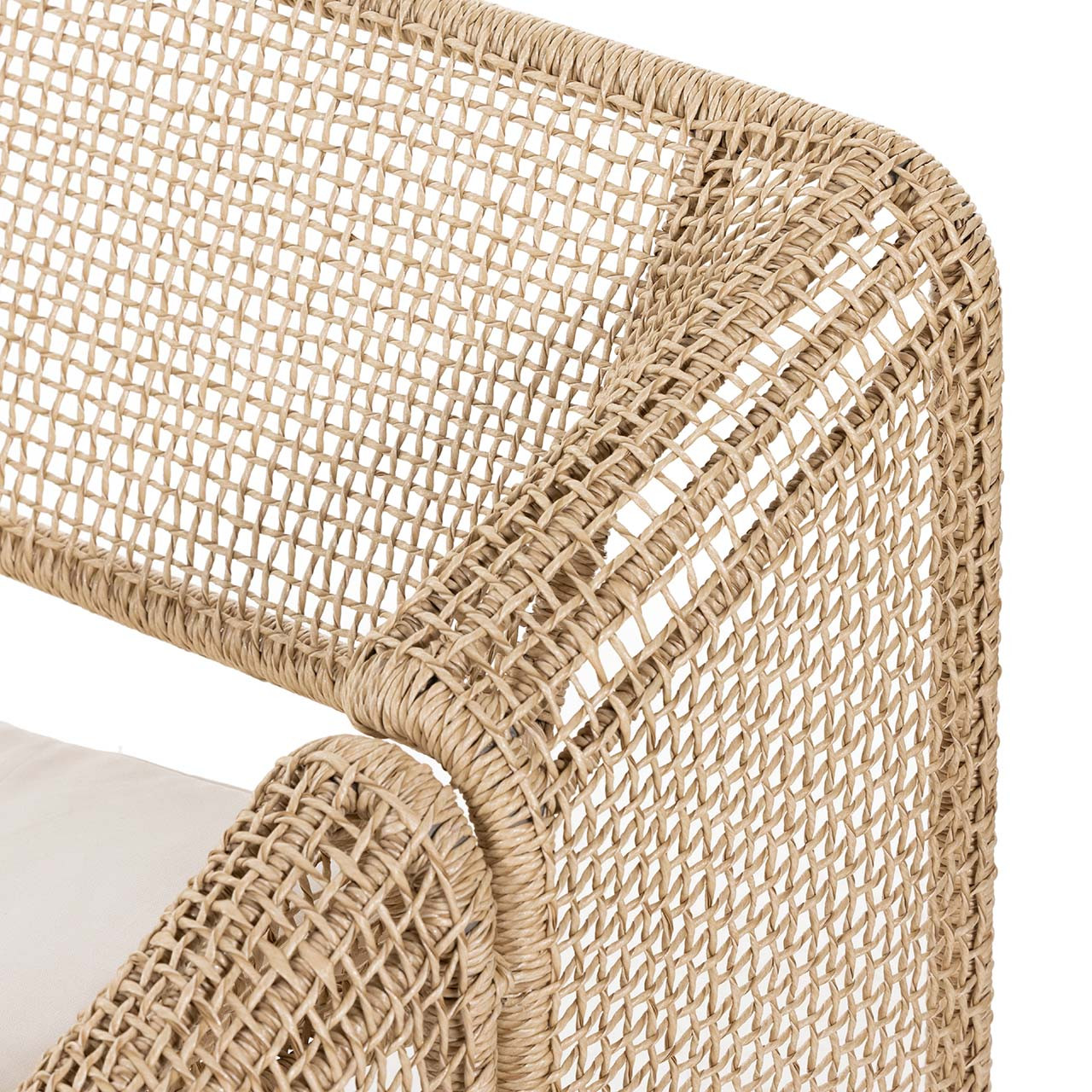 Jaco Outdoor Lounge Chair