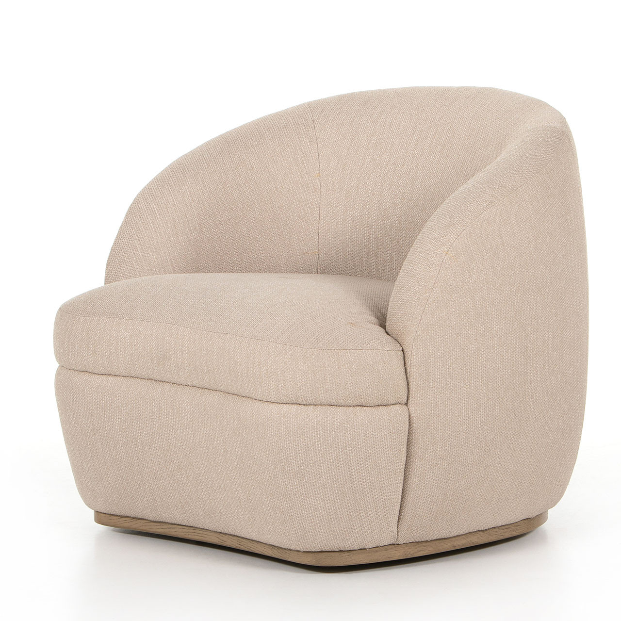 Sevilla Swivel Chair