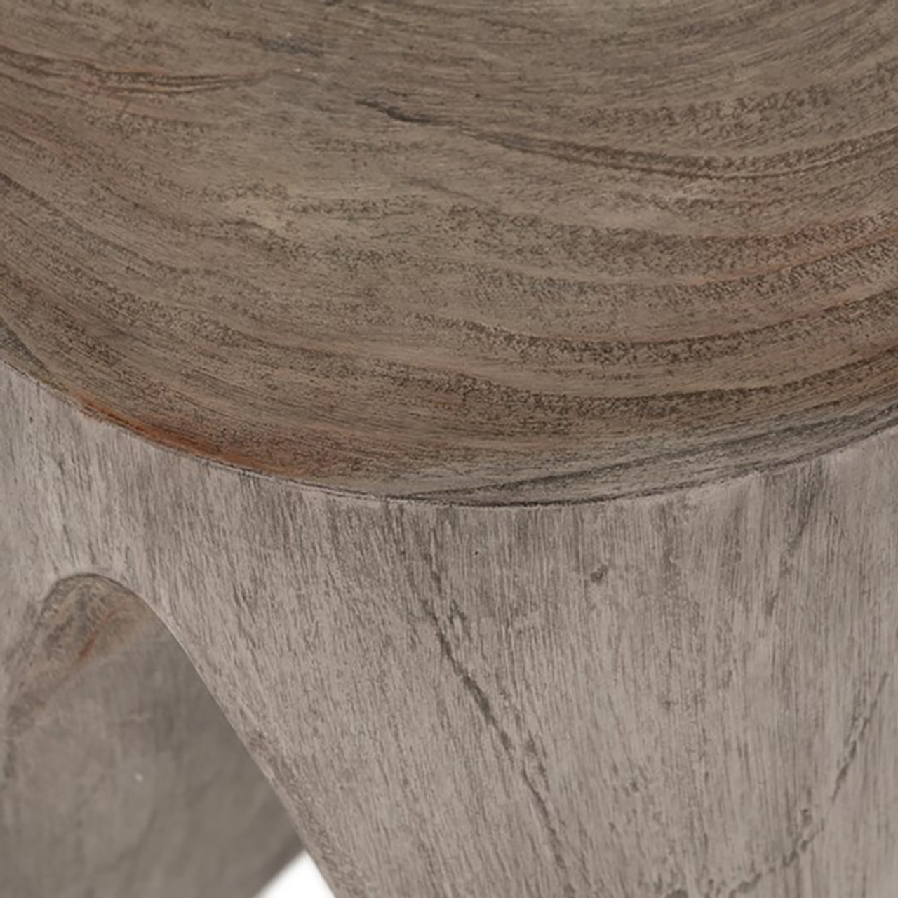 Penny Outdoor End Table