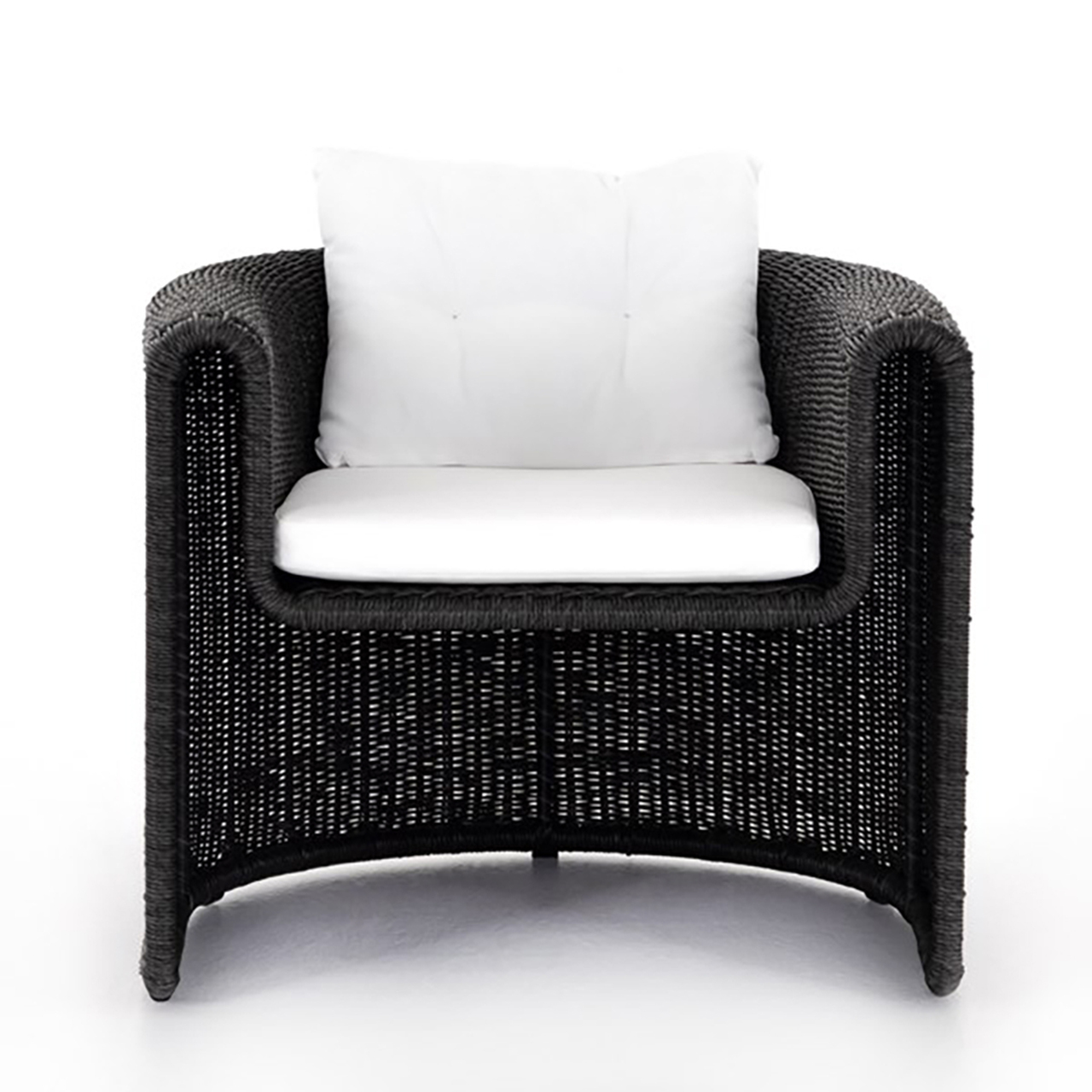Tbilisi Woven Outdoor Chair
