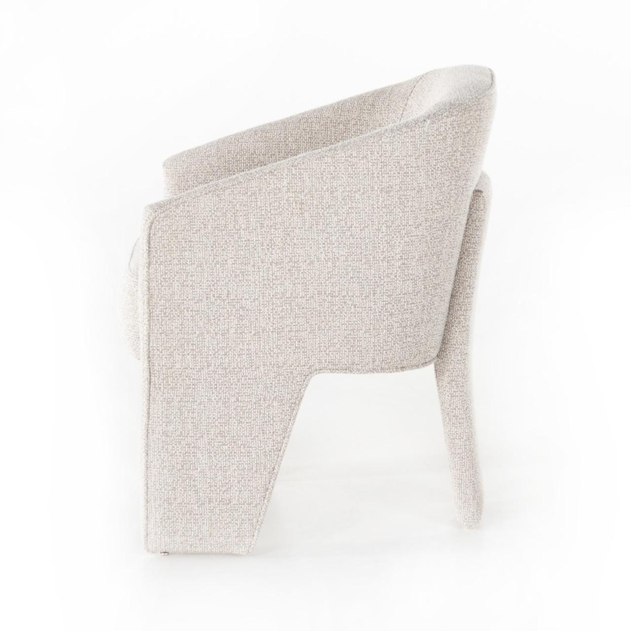 Farrah Dining Chair - Bellamy Storm