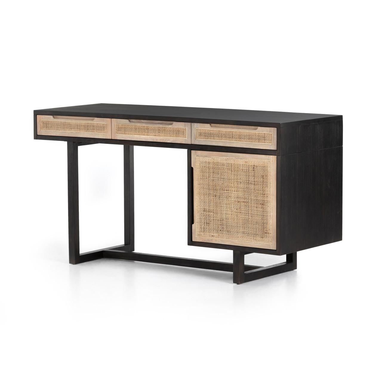 Brisbane Cane Desk
