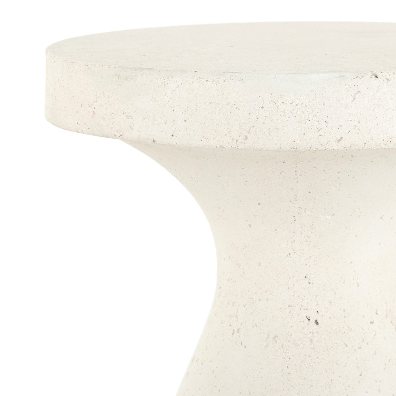 Kindley Outdoor End Table
