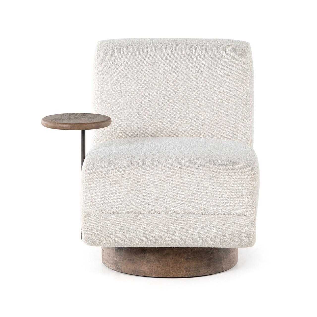 Bixby Swivel Chair