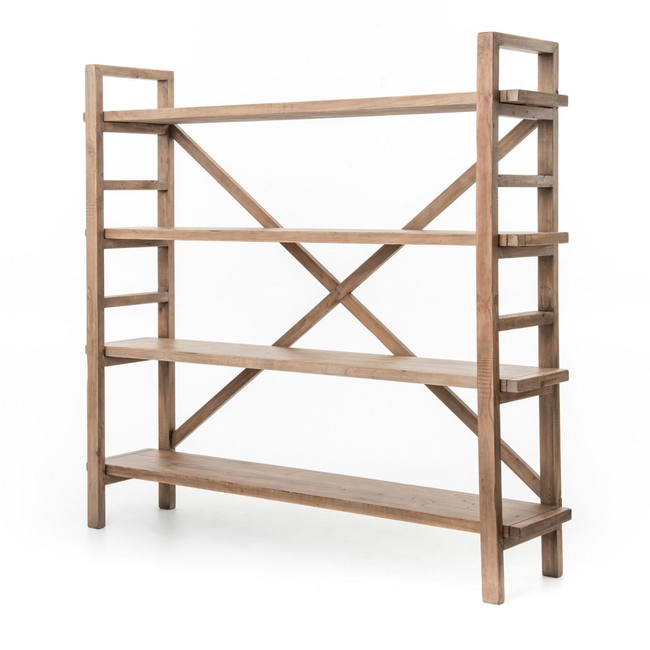 Tellia Bookshelf