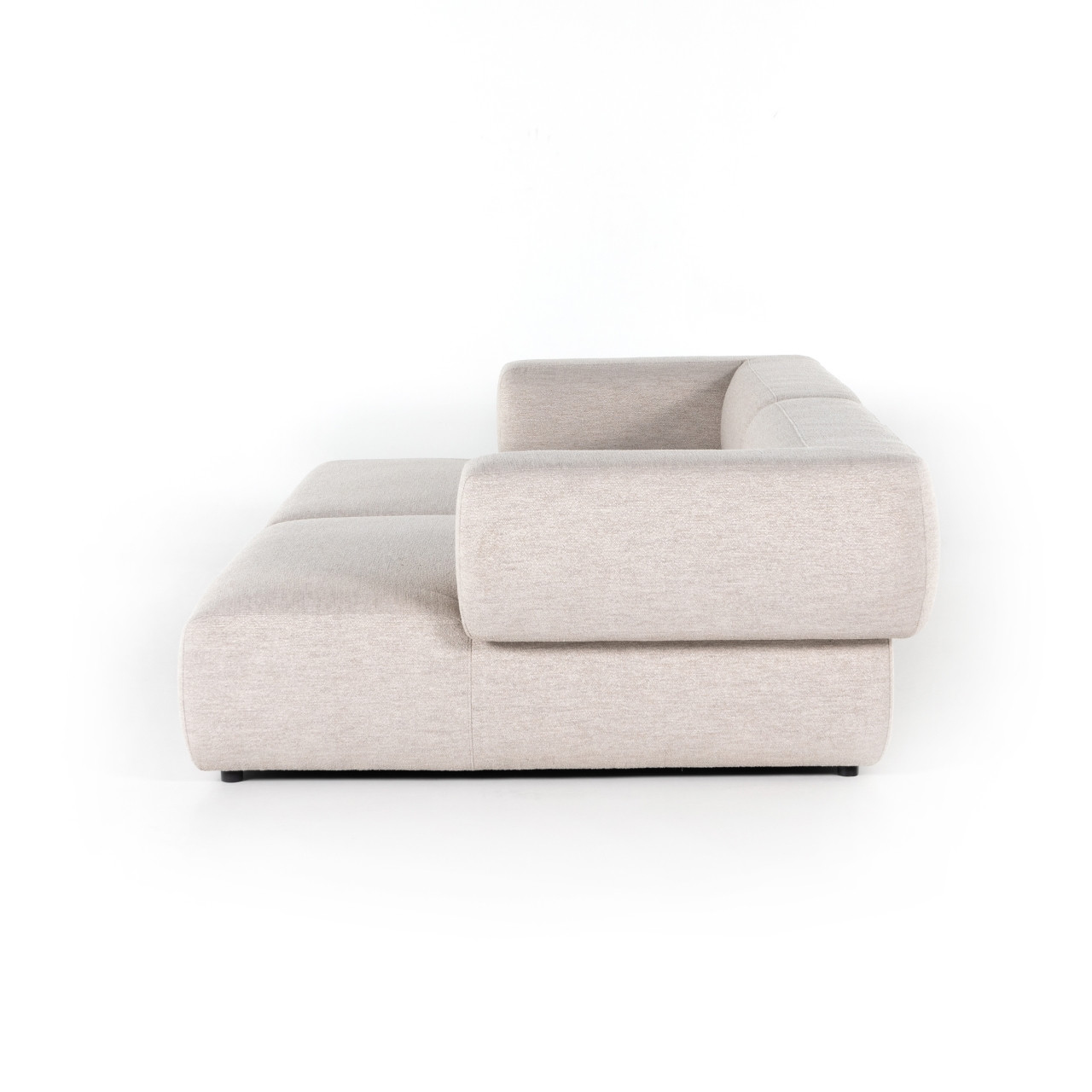Lilette 2 Pc Chaise Sectional