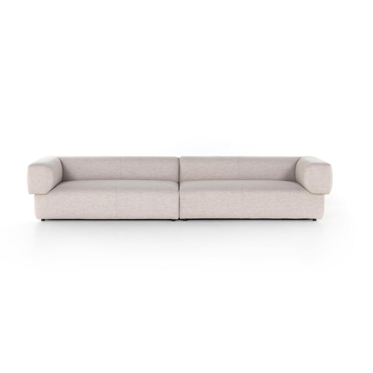 Lilette 2 Pc Sofa Sectional