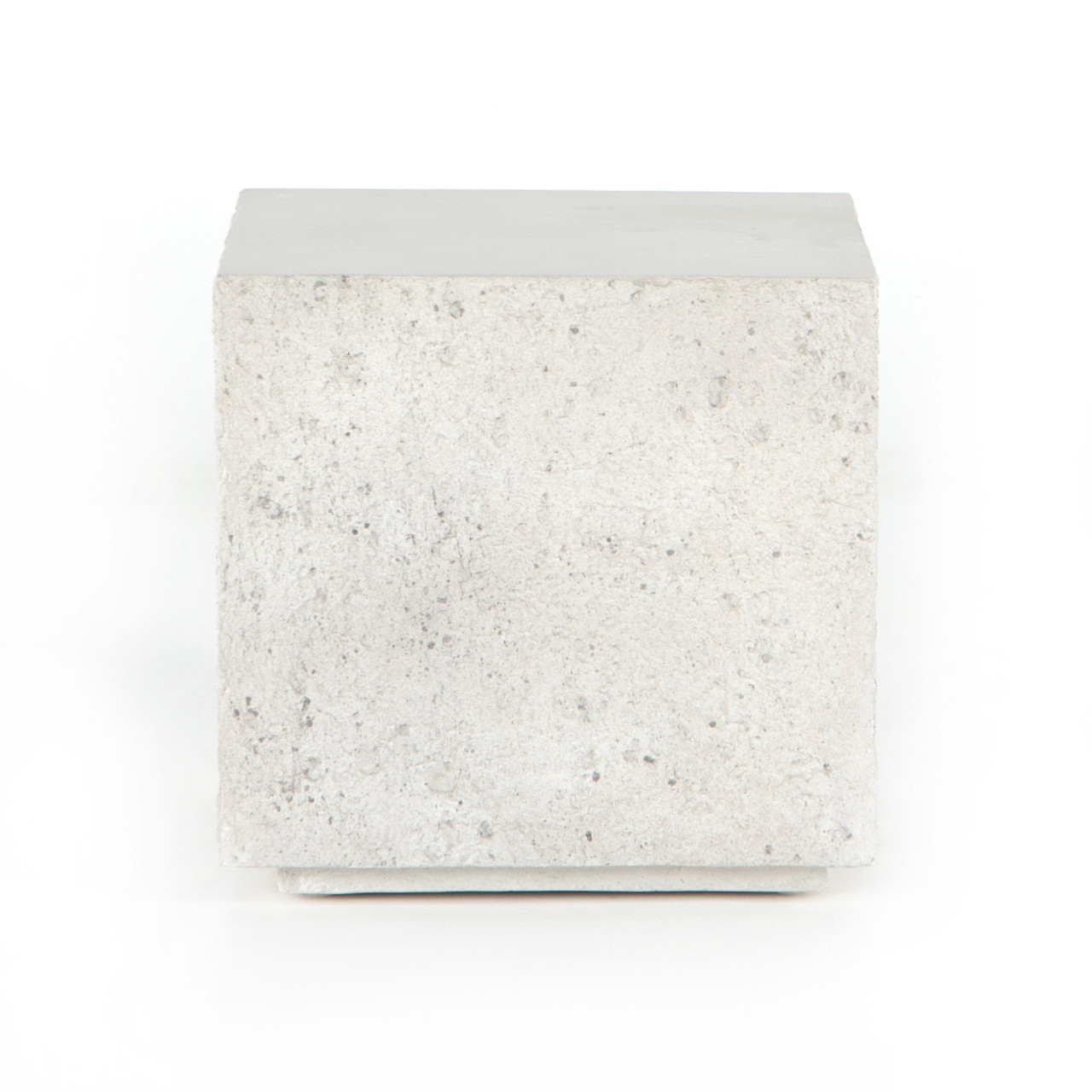 Oreo Outdoor Square End Table