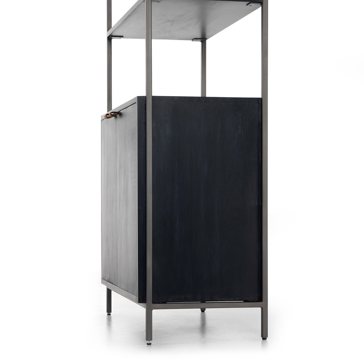 Wylde Modular Wide Bookcase