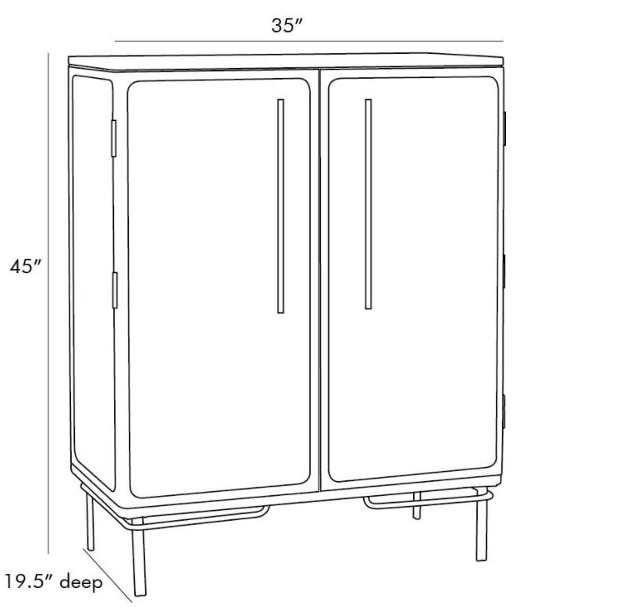 Edelia Cabinet