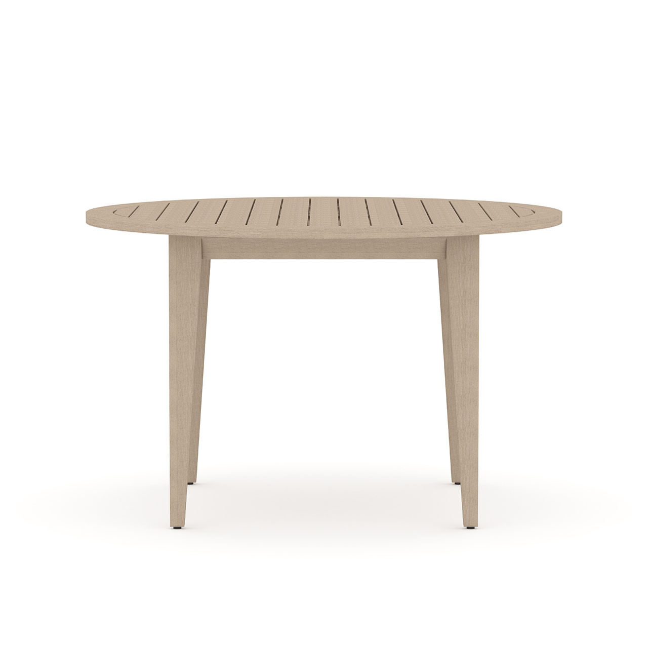 Silhouette  Outdoor Dining Table