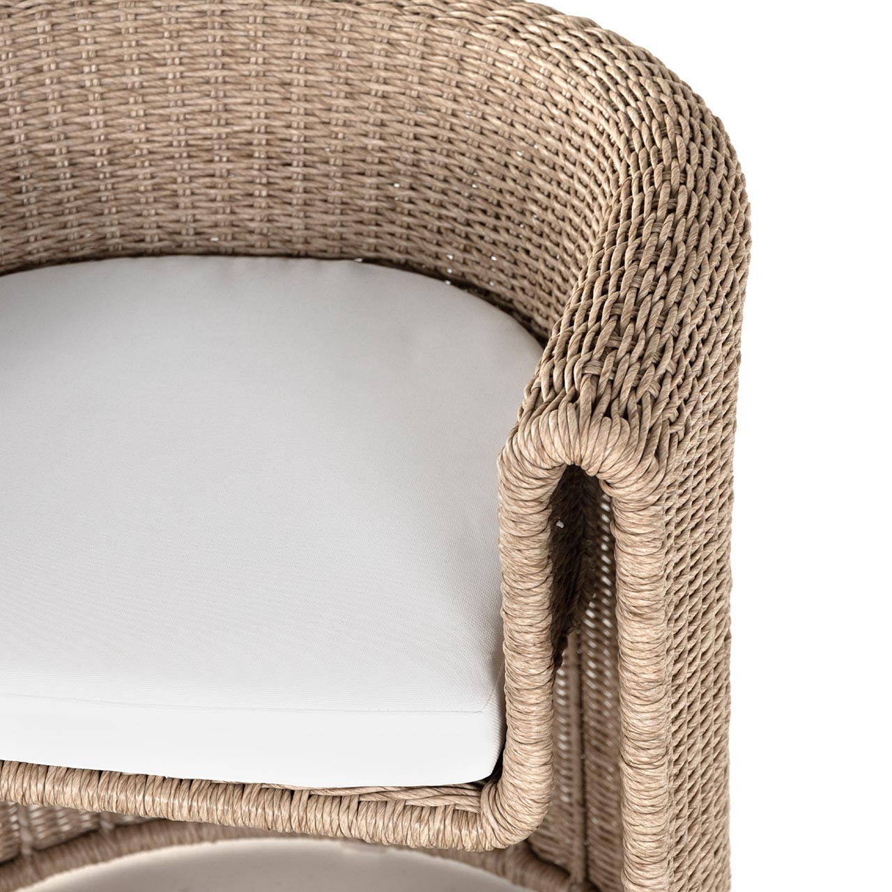 Tbilisi Outdoor Dining Chair