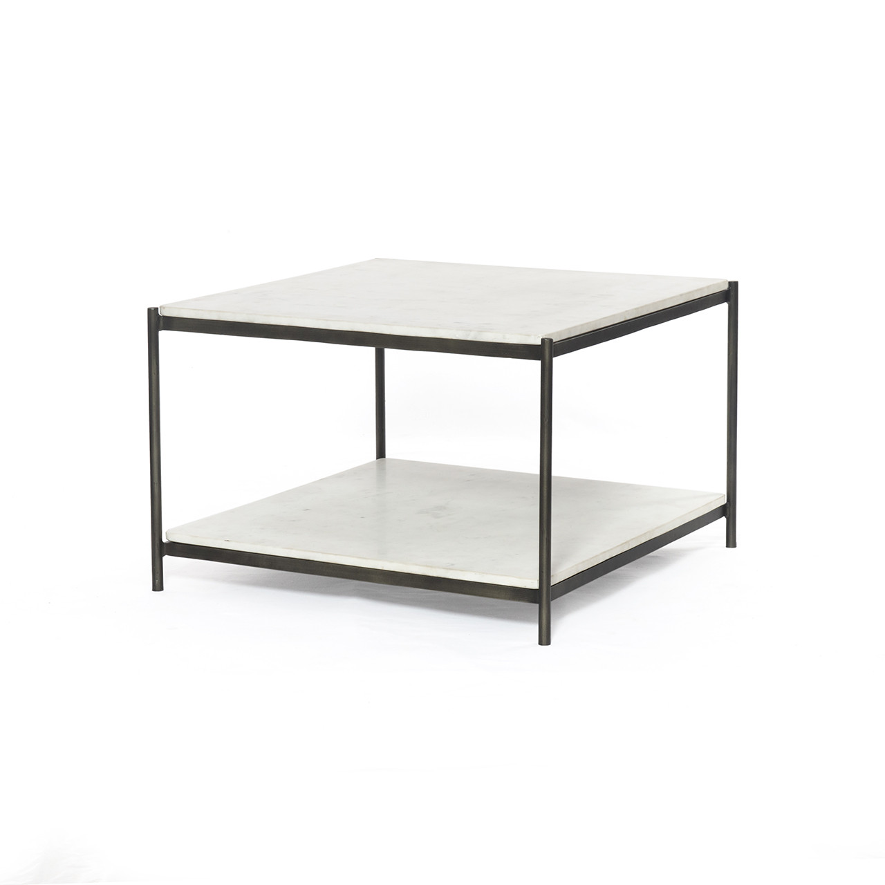Fina Marble Bunching Table
