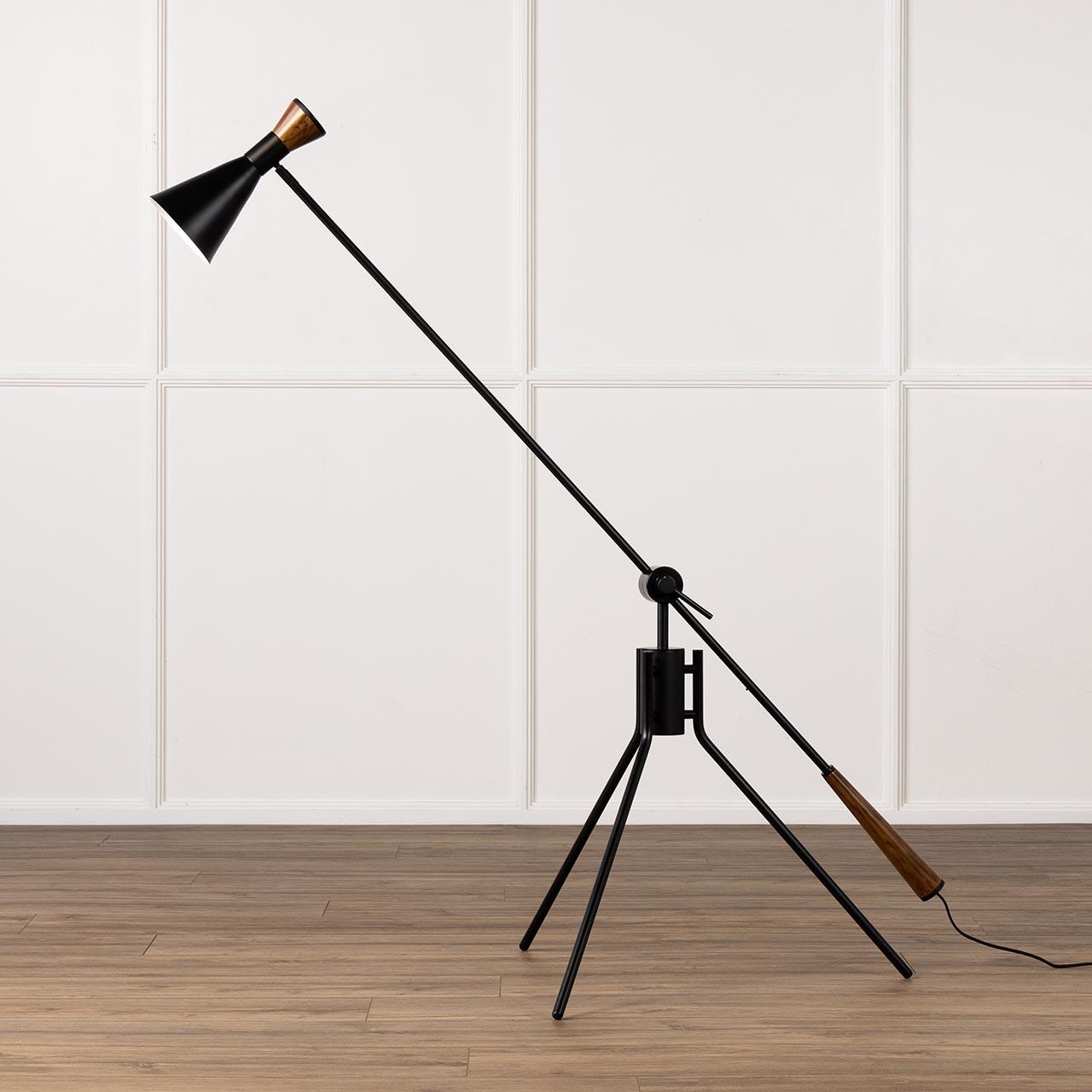 Wynn Floor Lamp