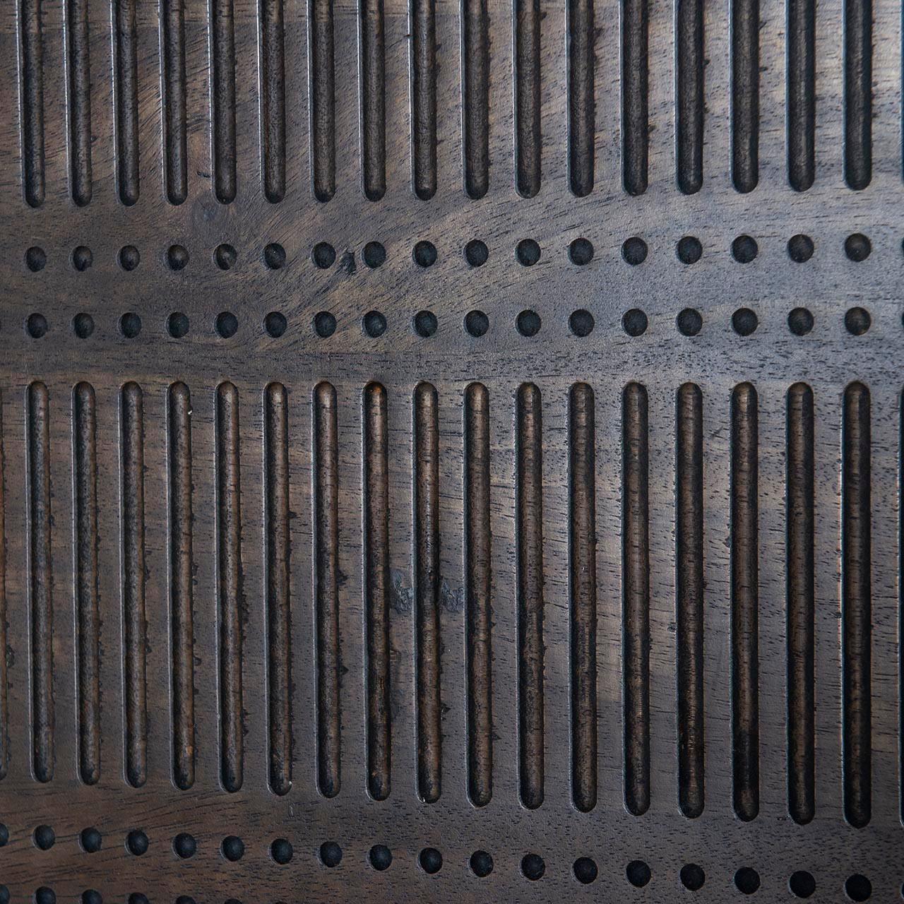 Bauer Storage Bunching Table - Gunmetal