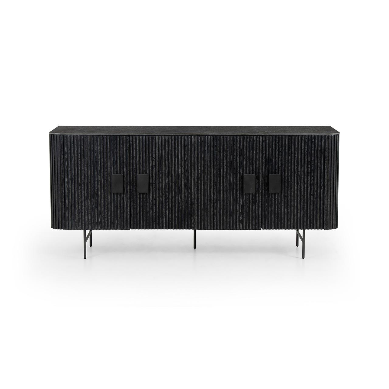 Loic Sideboard - Bluestone