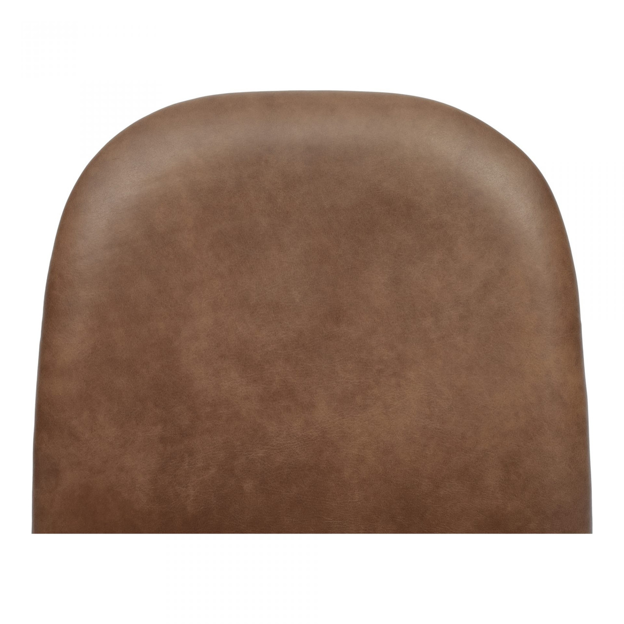 Naomie Leather Dining Chair -M2