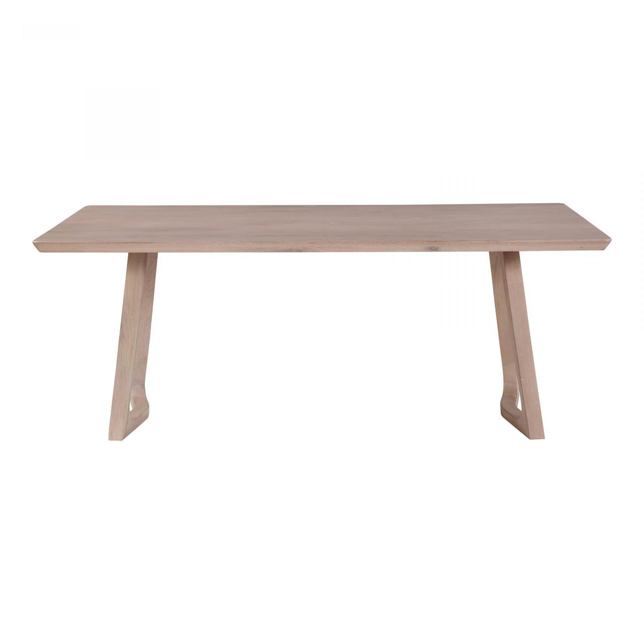 Tomar Dining Table Oak