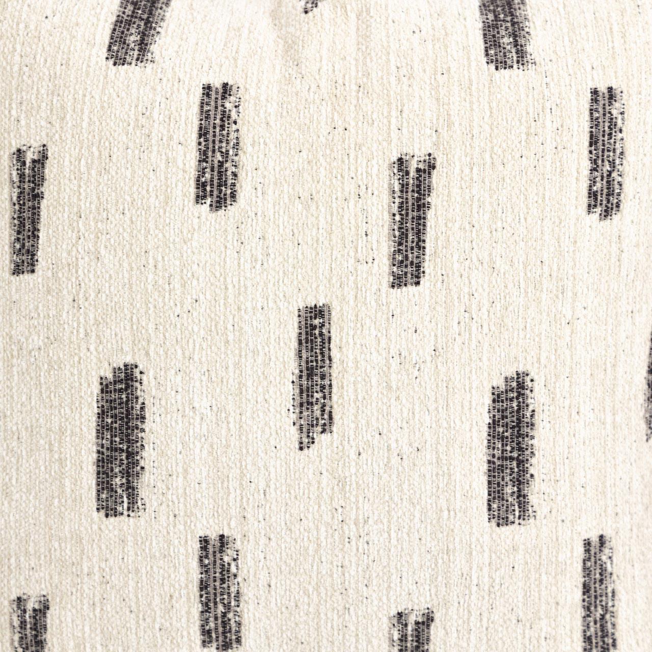 Yuri Stripe Pillow