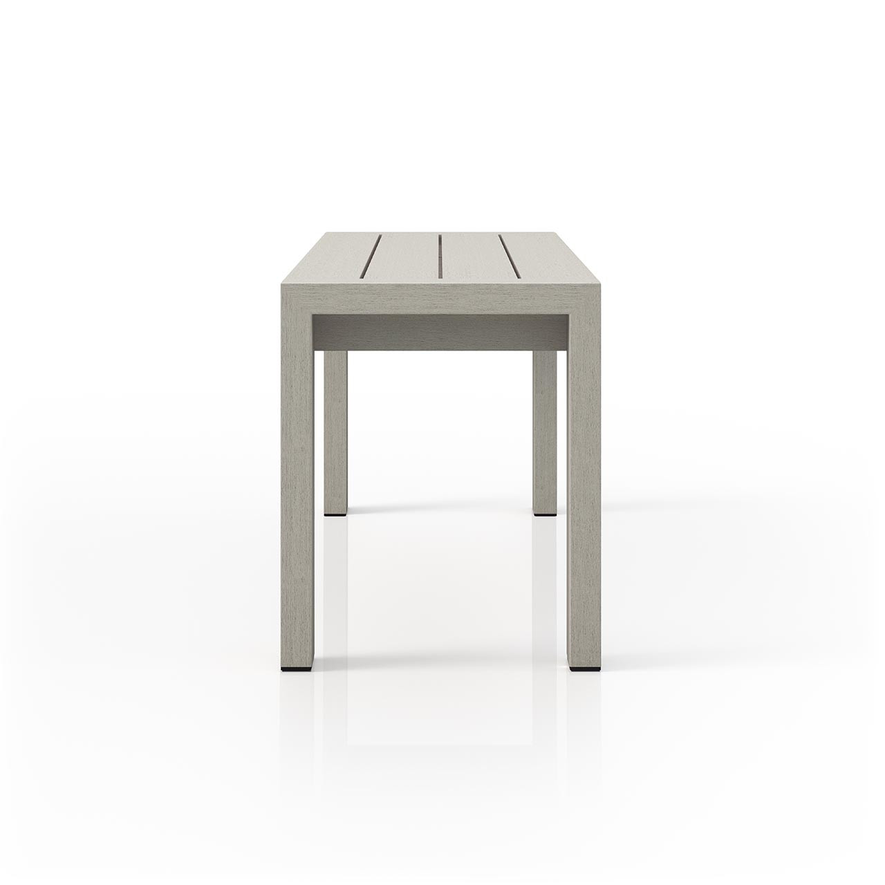 Montel Outdoor Dining Bench
