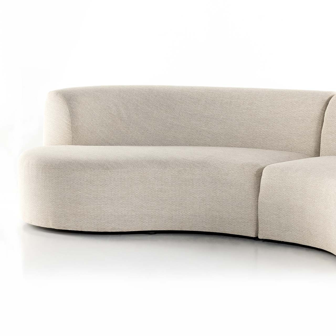 Olorey Outdoor 2-pc Sectional