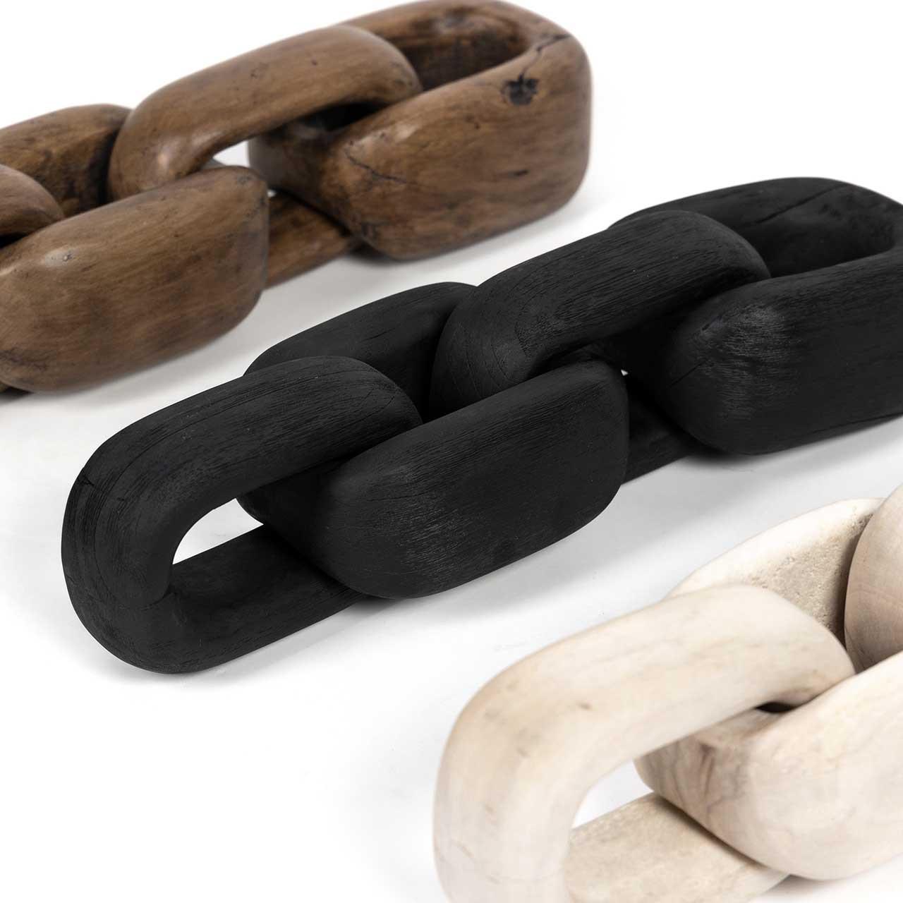 Wood Chain