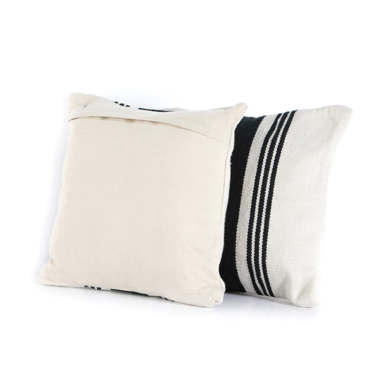 Dele Stripe Outdoor Pillow - Set of 2