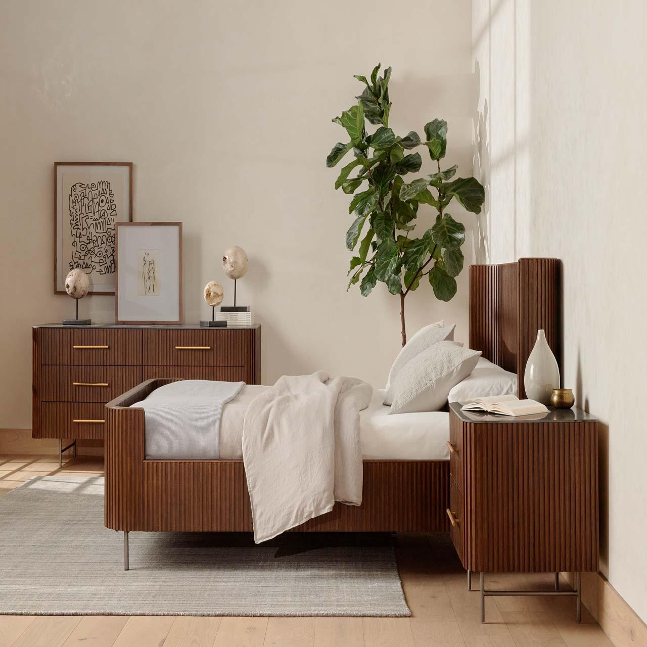 Flene Bed