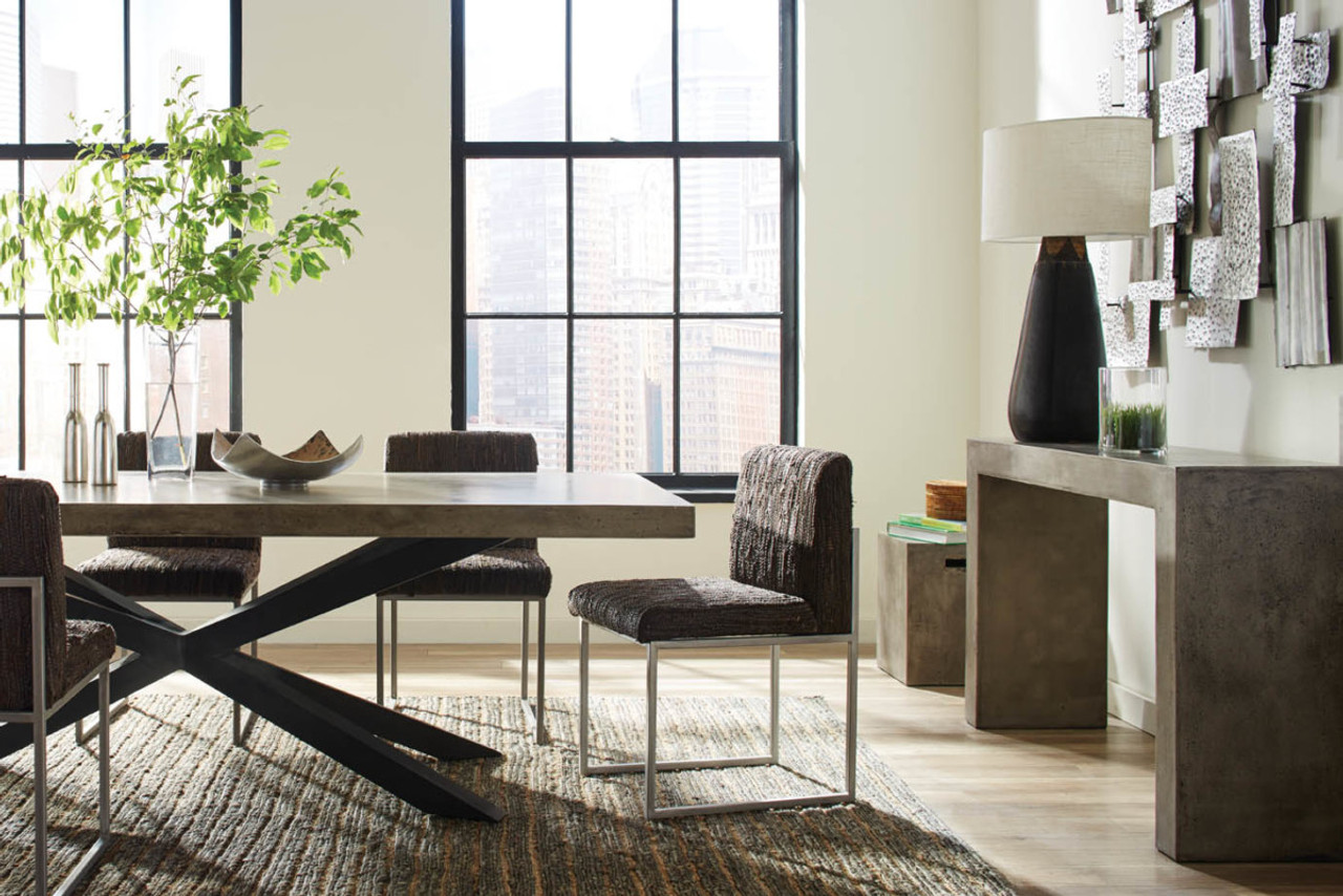 Hunter Indoor/Outdoor Dining Table