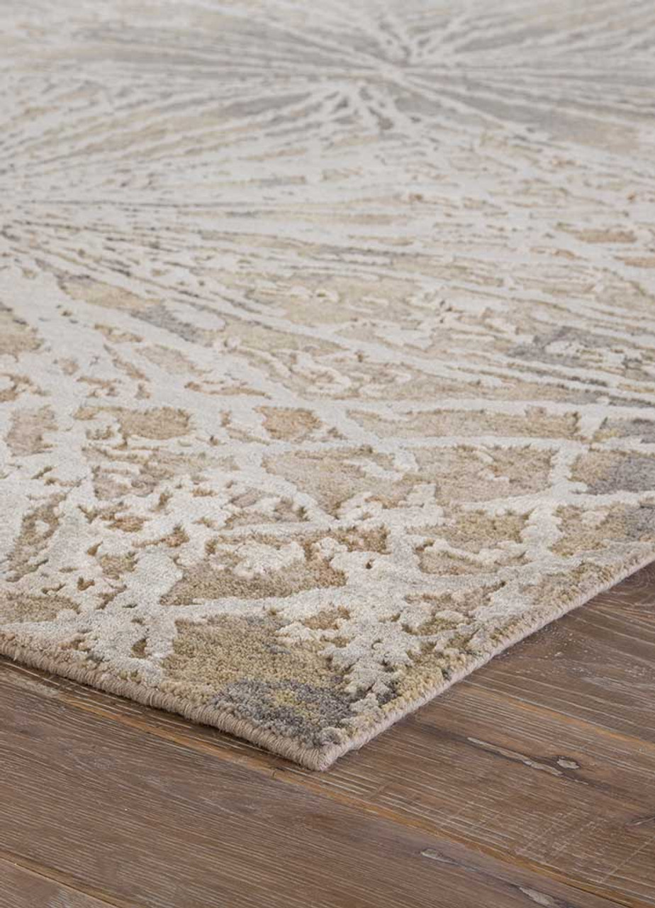 Chaos Theory Area Rug by Kavi