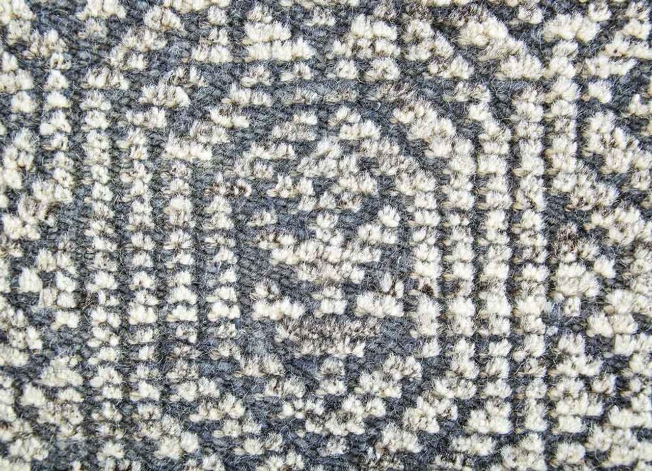 Cascade Grey Reign Rug