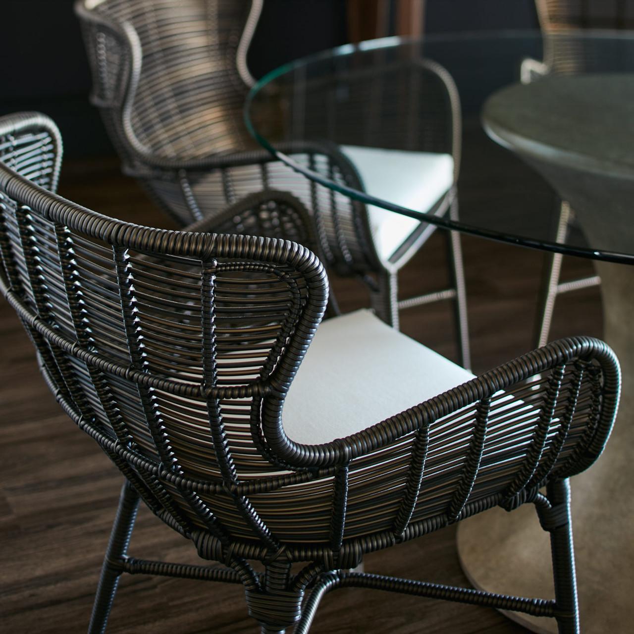 Pasadena Outdoor Dining Chair