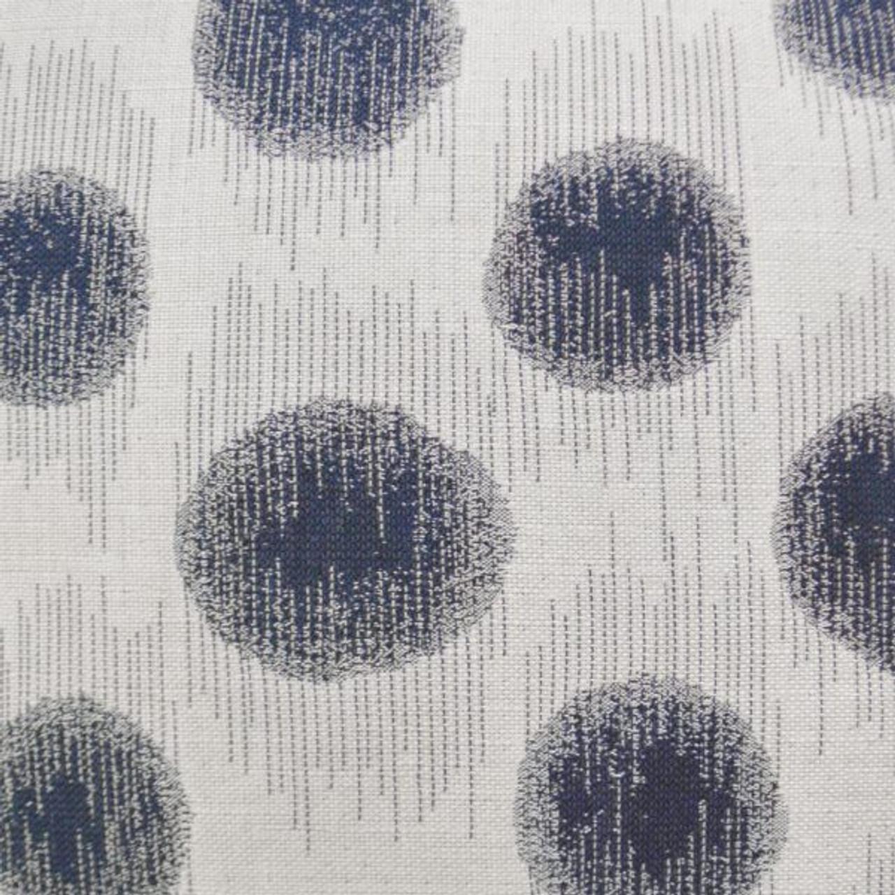 Sumatra Dot Indoor Outdoor Throw Pillow