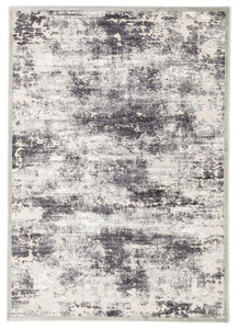 Fables Grey Modern Rug