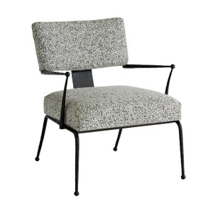 Willow Chair Pitch Texture